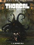 Il morbo blu. Thorgal Vol. 7