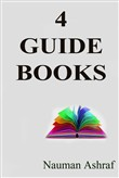 4 Guide Books