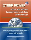 cyber power: attack and d...