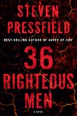 36 righteous men: a novel