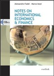 Notes on international economics & finance