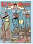 The Complete Little Nemo (1905-1909)