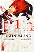 Platinum end. Vol. 1