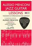 Jazz guitar lessons. The secrets of improvisation and harmony