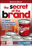 The secret of the brand. DVD