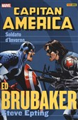 Il soldato d'inverno. Capitan America. Ed Brubaker collection Vol. 2