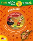 Pinocchio. Fiabe rock. Con CD Audio