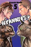 nyankees, vol. 5
