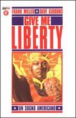 give me liberty. martha w...