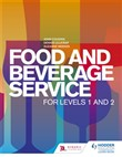 food and beverage service...