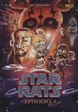 Star rats. Episodio 1