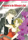 PLEASURED IN THE BILLIONAIRE'S BED (Harlequin Comics)