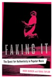 faking it: the quest for ...