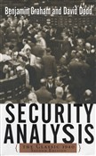 security analysis: the cl...
