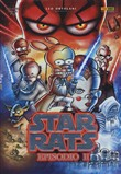 Star rats. Episodio 2