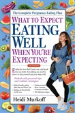 what to expect: eating we...