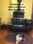 Cooking On A Wood Cook Stove