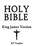 The Holy Bible, King James Version (Old and New Testaments)