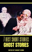 7 best short stories: Ghost Stories