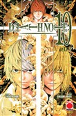 Death note. Vol. 10