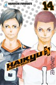 Haikyu!!.Vol. 14
