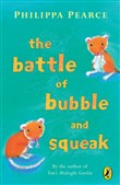 the battle of bubble and ...