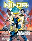 Ninja: War for the Dominions