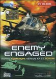 Enemy engaged. Videogioco per PC + libro