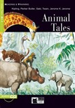 Animal Tales. Book + CD