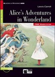 Alice's Adventures in Wonderland (New Edition) + CD