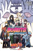 the movie. boruto naruto