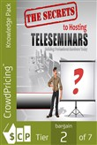 The Secrets to Hosting Successful Teleseminars: Teleseminars are hot. Make them work for you!