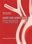 Heart and aortic team. Modern management in «hybrid room era»