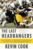 the last headbangers: nfl...