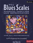 the blues scales - c vers...