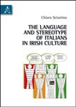 The language and stereotype of italians in irish culture