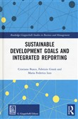 Sustainable development goals and integrated reporting