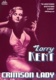 Larry Kent: Crimson Lady