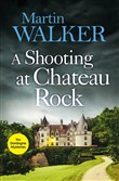 a shooting at chateau roc...