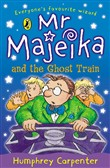 mr majeika and the ghost ...