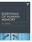 essentials of human memor...