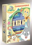 Timbrastorie. Baby Looney Tunes. Con gadget