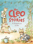the cleo stories 2: a fri...