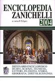 Enciclopedia Zanichelli 2004 volume unico+Cd-Rom
