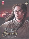 The Legend of Mother Sarah. Vol. 4