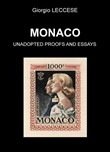 Monaco. Unadopted proofs and essays