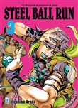 Steel ball run. Le bizzarre avventure di Jojo. Vol. 3