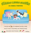 Gli animali domestici. Guardo leggo scopro. Ediz. illustrata