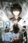 A certain magical index. Vol. 19