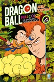 Dragon Ball full color. La saga del giovane Goku. Vol. 4